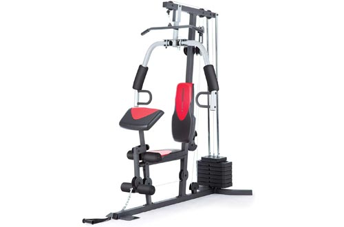 Weider 2980 214 Lb Stack Home Gyms