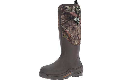 Muck Boots Woody Max Rubber Insulated Men's Hunting Boots