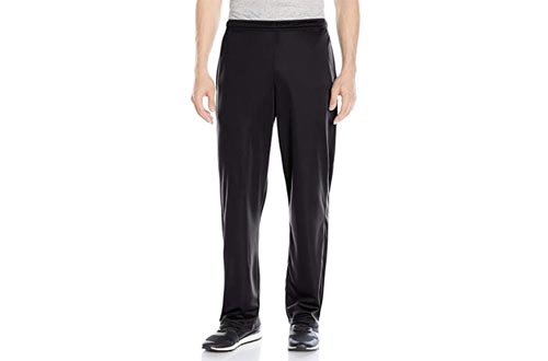 Hanes Sport Men's X-Temp Performance Training Pants with Pockets